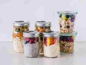 food-glass-container