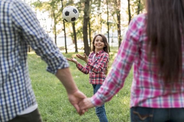 soccer questions and answers - girl-playing-with-soccer-ball