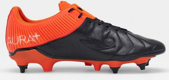 Kangaroo Leather Concave Cleat