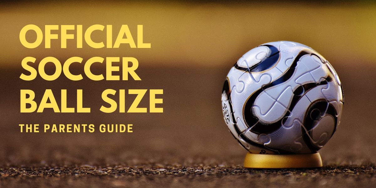 official soccer ball size