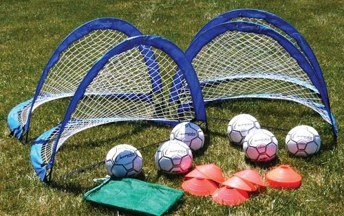 olympia-sports 4-goal-value-pack