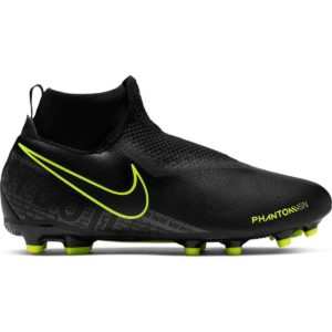 Nike Jr. Phantom Vision Academy Dynamic Fit MG Soccer Cleats Youth