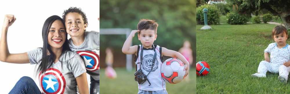 10 Incredibly Simple Soccer Drills For Toddlers banner