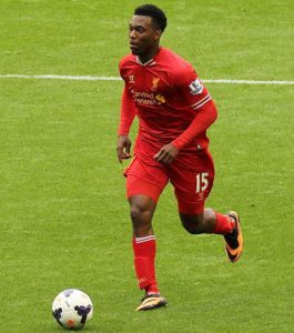 How To Kick A Soccer Ball - Daniel Sturridge