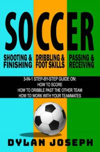 Advantages of one-on-one soccer training - Dylan Joseph