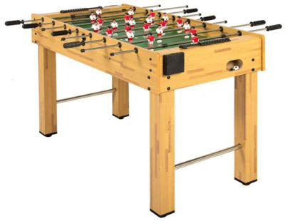 Best Soccer Gifts For Kids - Foosball Table