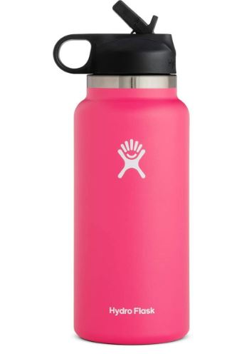 Best Soccer Gifts For Kids - Hydro Flask - Wide Mouth 2.0