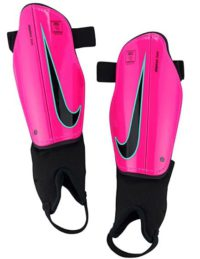 Best Soccer Shin Guards For Kids - Nike Charge 2.0