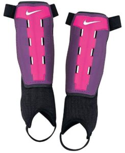 Best Soccer Shin Guards For Kids - Nike Charge Shinguard
