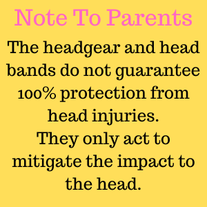 Note To Parents