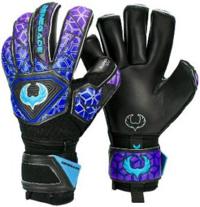 How To Choose The Best Goalkeeper Gloves For Kids - Renegade GK Vortex Goalie Gloves