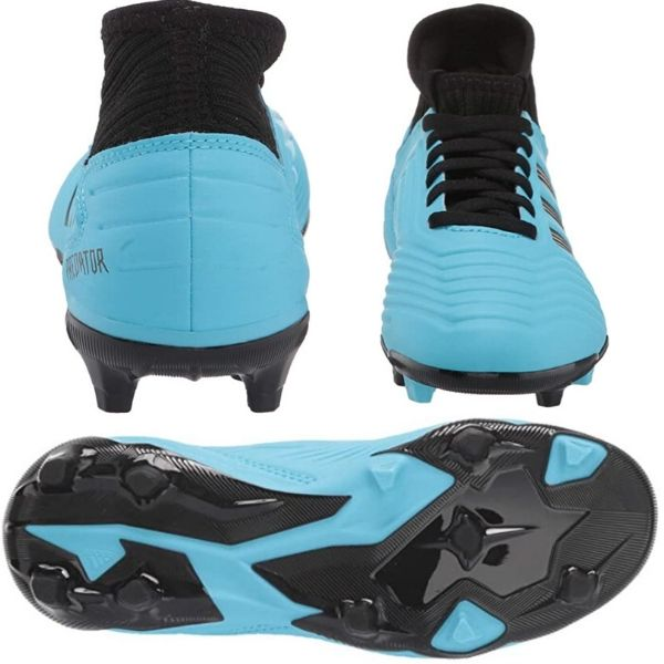 Best Soccer Cleats For Kids - Predator 19.3 cleats