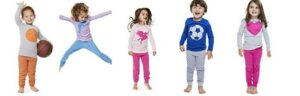 best pajamas for kids banner