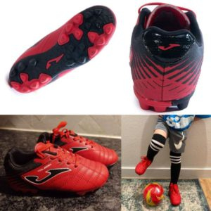 kid soccer shoes - Toledo shoes