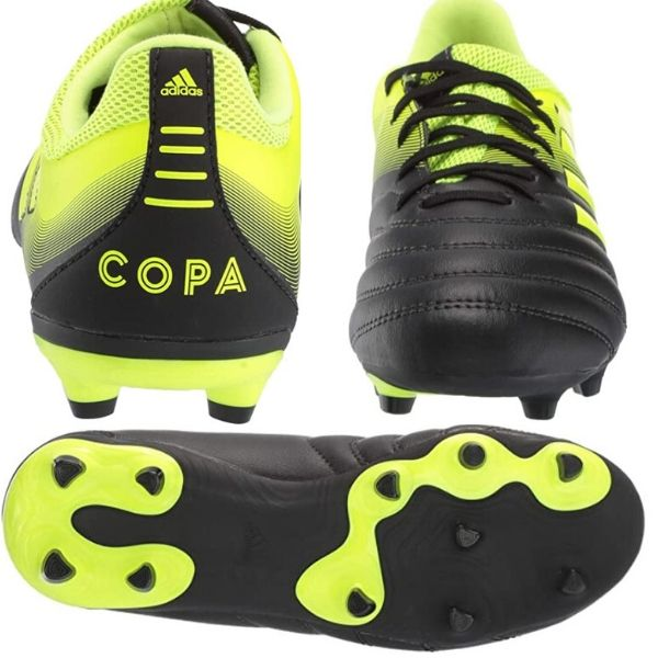 Best Soccer Cleats For Kids - Adidas Copa Shoes