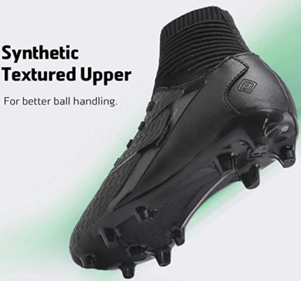 Best Soccer Cleats For Kids - Dream Pairs Cleats