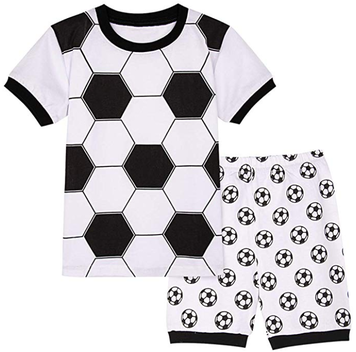 CHOOSE ANY TEAM 4 Designs Sleepwear Football Baby//Childrens Pyjamas set PJs