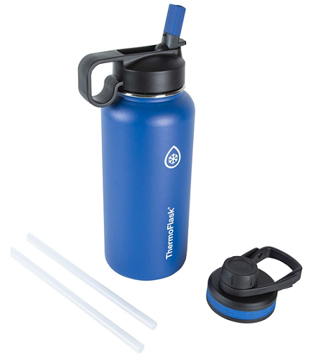 Best Stainless Steel Insulated Water Bottles - Thermoflask