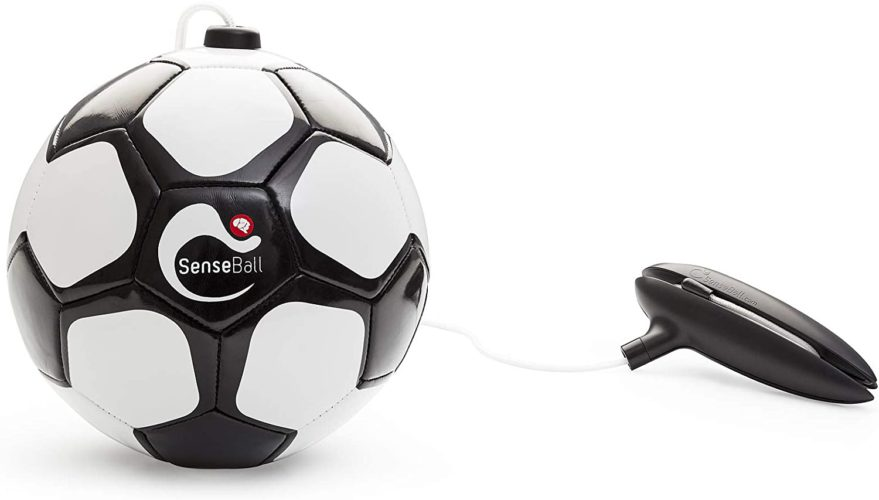 best youth soccer training equipment - senseball