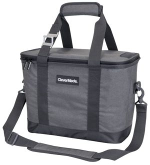 Best Soft Sided Coolers - Clevermade coolers