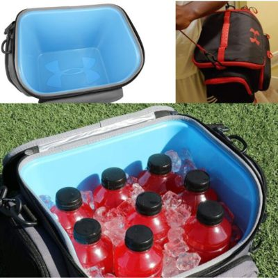 Best Soft Sided Coolers - Under Armour 24 Can
