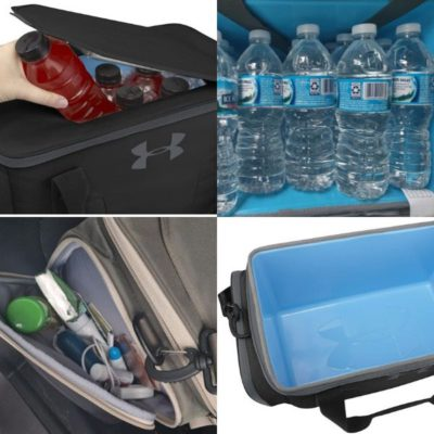 Best Soft Sided Coolers - Under Armour 36 Cans