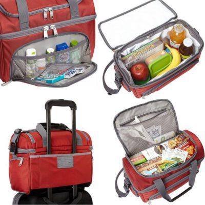 Best Soft Sided Cooler - eBags Dimensions