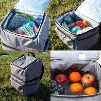 Best Soft Sided Coolers - Lifewit Cooler Photos