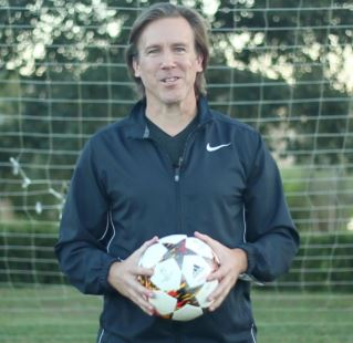 Renegade Soccer Training Review - Coach JR of Renegade Soccer Training