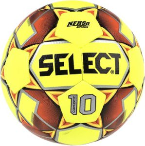 Best soccer ball for kids - Select Numero 10 Soccer Ball