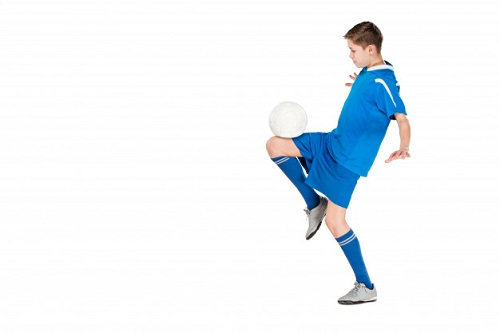 Renegade Soccer Training Review - juggling