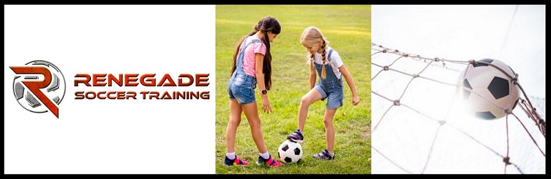 Renegade soccer training review banner