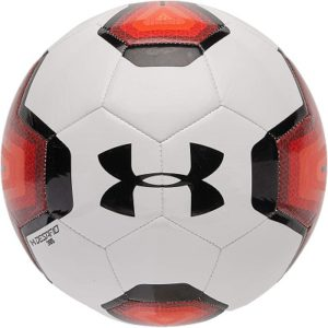 best soccer ball for kids - under armour soccer ball