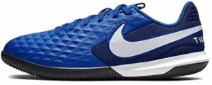 Nike Youth Tiempo Legend 8 Academy Indoor Soccer Shoes